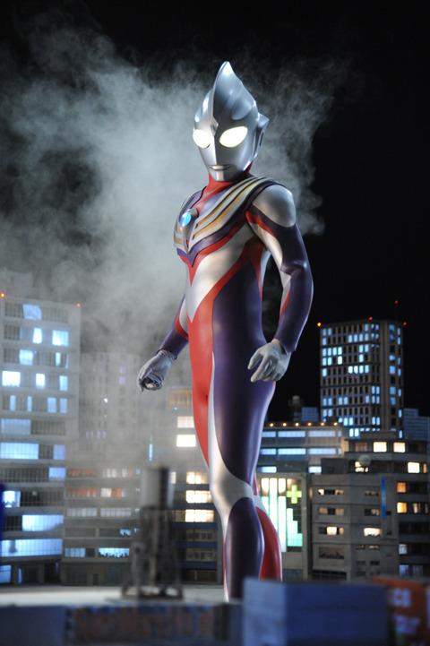 Tiga Ultraman anime Crackdown in China